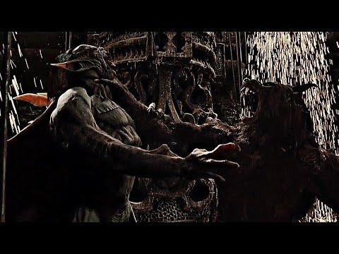 Оборотень против Графа Дракулы - Ван Хельсинг (2004) - момент из фильма