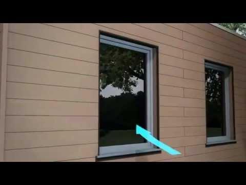 Ventanas y puertas de pvc deceuninck fabricadas con el - Precios ventanas pvc climalit ...