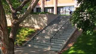 Emerica MADE Chapter One Leo Romero B-Side