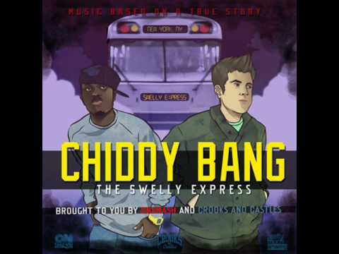Chiddy Bang  Opposite of Adults Instrumental