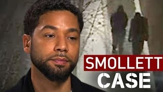This Newly Released Video Likely The Reason Jussie Smollett Is Now INDICTED!!