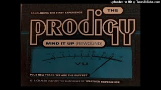 The Prodigy - We Are The Ruffest [Rough Mix]