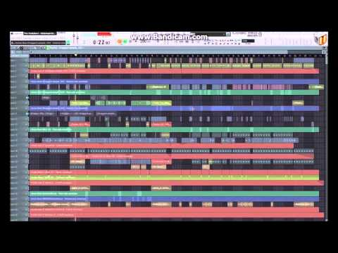 [FL Studio] Wij Zijn Helemaal Knettah Remix - By The Switcherz