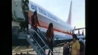 Kiss - NZ footage 1980 (RARE!!)