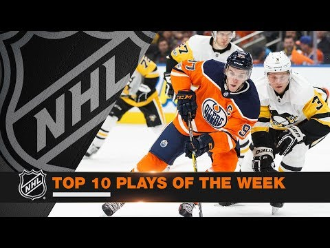 Top 10 Plays from Week 5