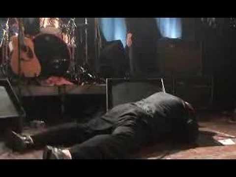 Frank Black Francis - The Rockafeller Shank - Live 2007