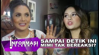 Aurel Akhirnya Blak - Blakan, Sang Mimi Krisdayanti Tak Beri Selamat Atas Singlenya , Ashanty Begini