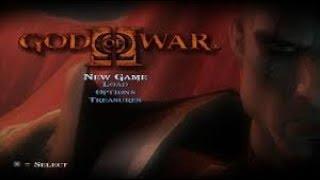 Sodapoppin plays God of War 2