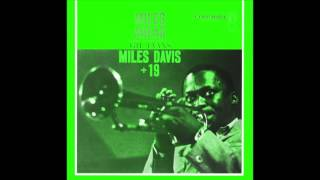Miles Davis & Gil Evans- Blues For Pablo (May 23, 1957) [The Making of Miles Ahead]