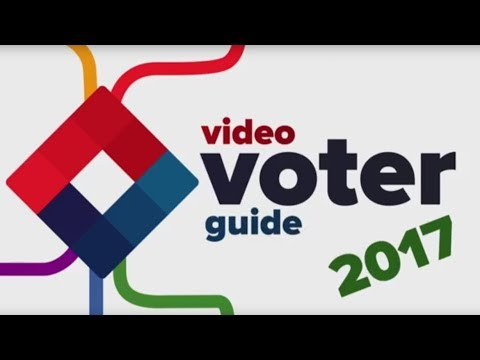 Manhattan Voter Guide – General Election 2017