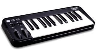 Урок №1. Что купить? Синтезатор, пианино или midi клавиатуру?