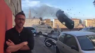 Райан Рейнольдс хвалит спокойную обстановку на съемочной площадке фильма Шестеро в подполье deadpool