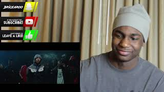 Fredo - Rappin & Trappin [Music Video] | GRM Daily #REACTION!!!