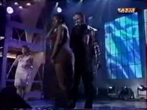 Jesse Powell - You (Motown Live)