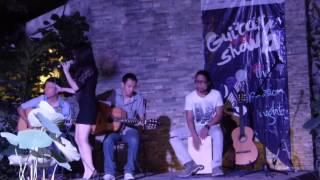 [YDS Guitar show 6] XIN HÃY THỨ THA - Ý Nhi the voice & VietGuitar