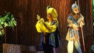 Тизер шоу-спектакля Руслан и Людмила от продюсерского центра MadeInOdessa