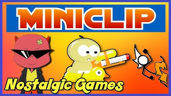 MINICLIP | Nostalgic Flash Games [Highlights]