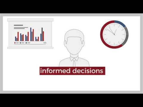 Break Down Data Silos with Deskera Integrated Business Application