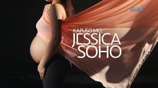 Kapuso Mo, Jessica Soho: Mommy Preggy at 50