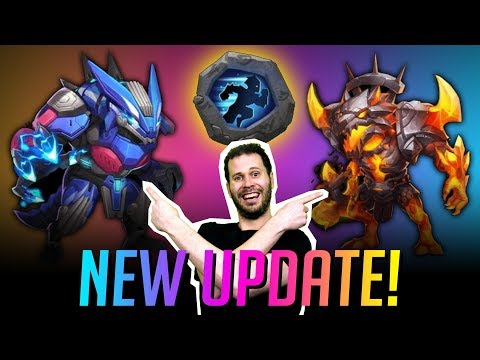 New BIG Update All You Need To Know Castle Clash