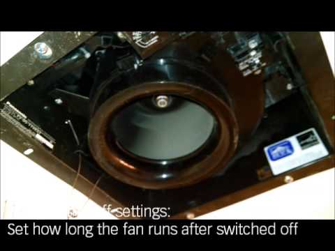 hqdefault?sqp= oaymwEWCKgBEF5IWvKriqkDCQgBFQAAiEIYAQ==&rs=AOn4CLAurewOFX6T8jakDZQwPyG1BEQ3Dw whispergreen select fan installation youtube panasonic fv-05-11vk1 wiring diagram at gsmx.co