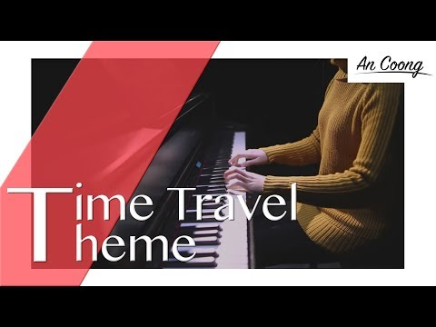 Time Travel Theme (Secret OST) | PIANO COVER | AN COONG PIANO