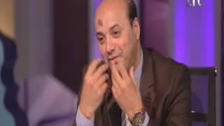بالفيديو.. كريم حسن شحاتة يكشف سر حميمته مع مرتضى منصور