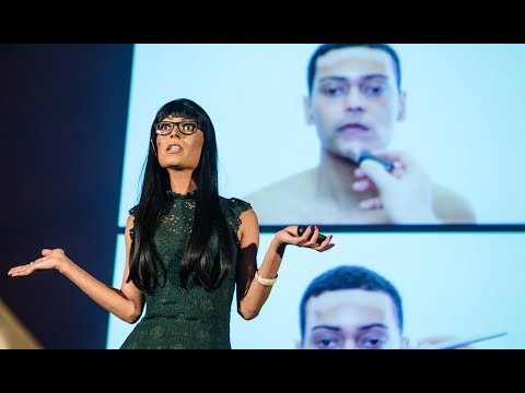 Asifa Lahore: The Boy Behind the Burqa (The story of UK's first muslim drag queen)