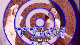 (MANDARIN DANGDUT) Dien Mi MI - Huang Cia Cia