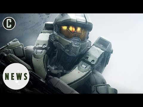 Halo LiveAction TV Series Receives 10 Episode Order at time