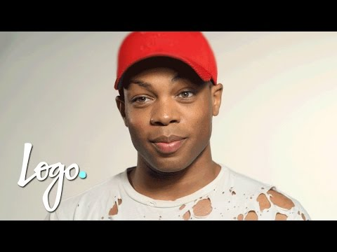 Todrick Hall Says RuPaul Inspired His Kinky Boots Character, Lola! | Logo