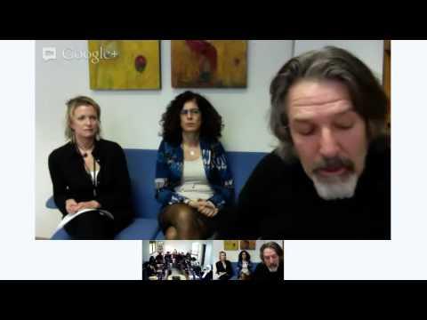 UN FAO Outreach Campaigns with Sharon Lee Cowan