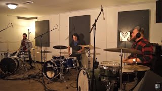 Little Drummer Boy // Rock Cover (with three drummers!) // For King and Country