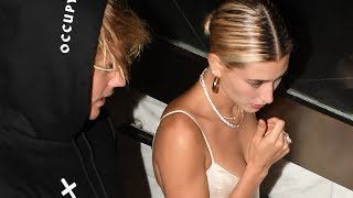 Hailey Baldwin WANTS Justin Bieber, But WORRIED About This ONE Thing!