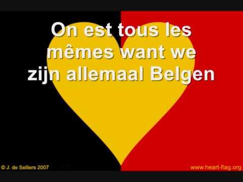 clouseau-leve-belgie-lyrics-gilbruss