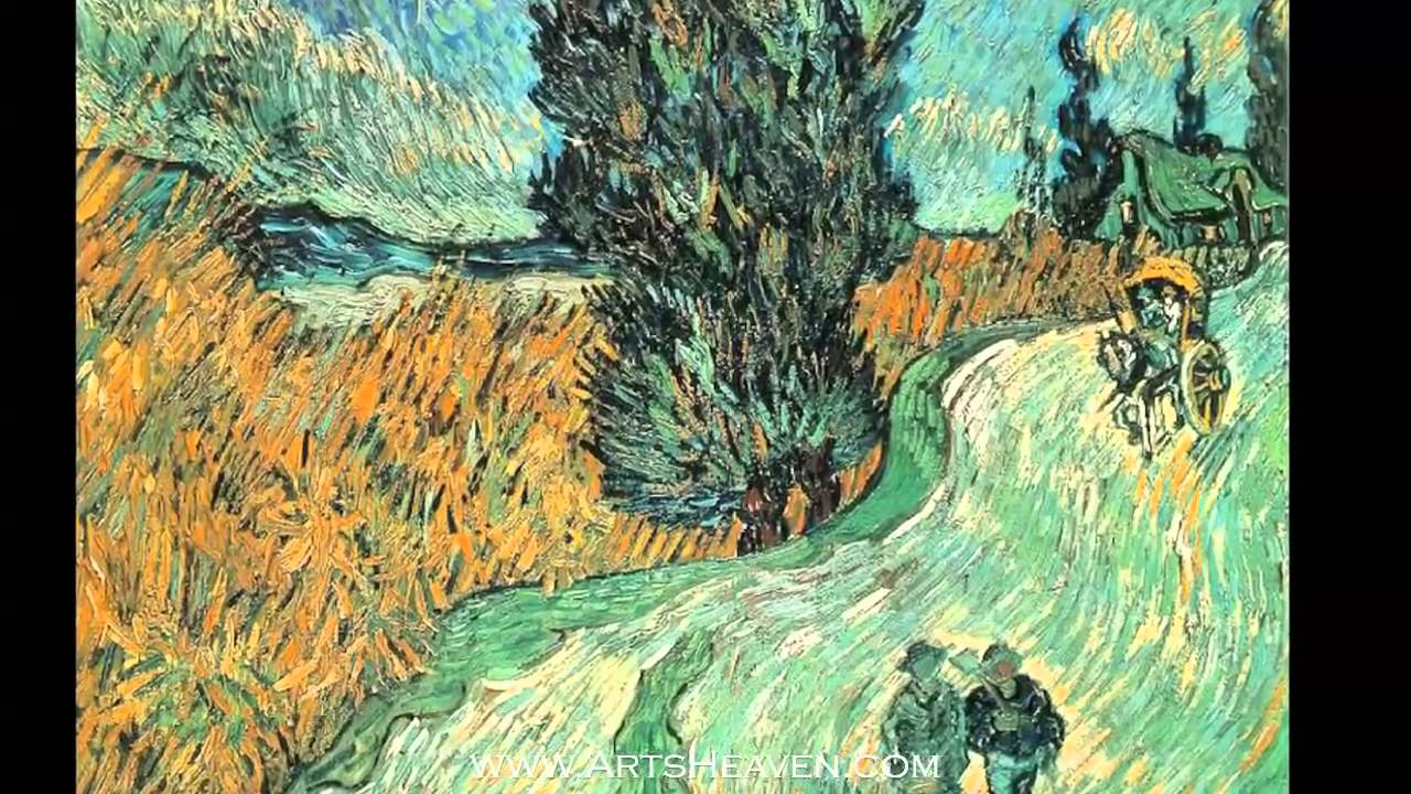 Why Is Van Gogh Painting So Famous