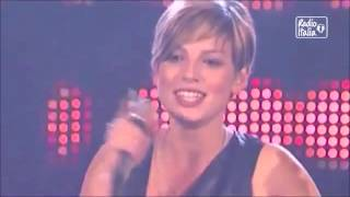 Emma Marrone - Cercavo amore (video-lyrics)