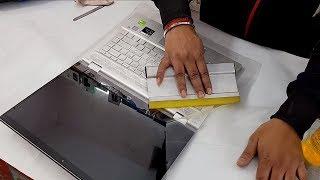 HP Pavilion x360 Laptop Lamination Hp foldable laptop cover full protection