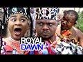 ROYAL DAWN Season 1 - Ken Erics/Destiny Etiko New Movie 2019 Latest Nigerian Nollywood Movie