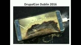DrupalCon Dublin 2016: Drupal & QA: The Testing Process