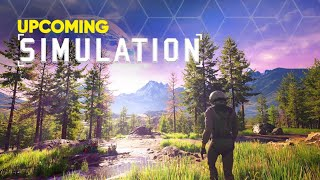Top 15 Upcoming Simulation Games for 2021, 2022, & Beyond