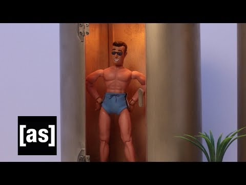 The Help of Zeus | Robot Chicken | Adult Swim from YouTube · Duration:  1 minutes 10 seconds
