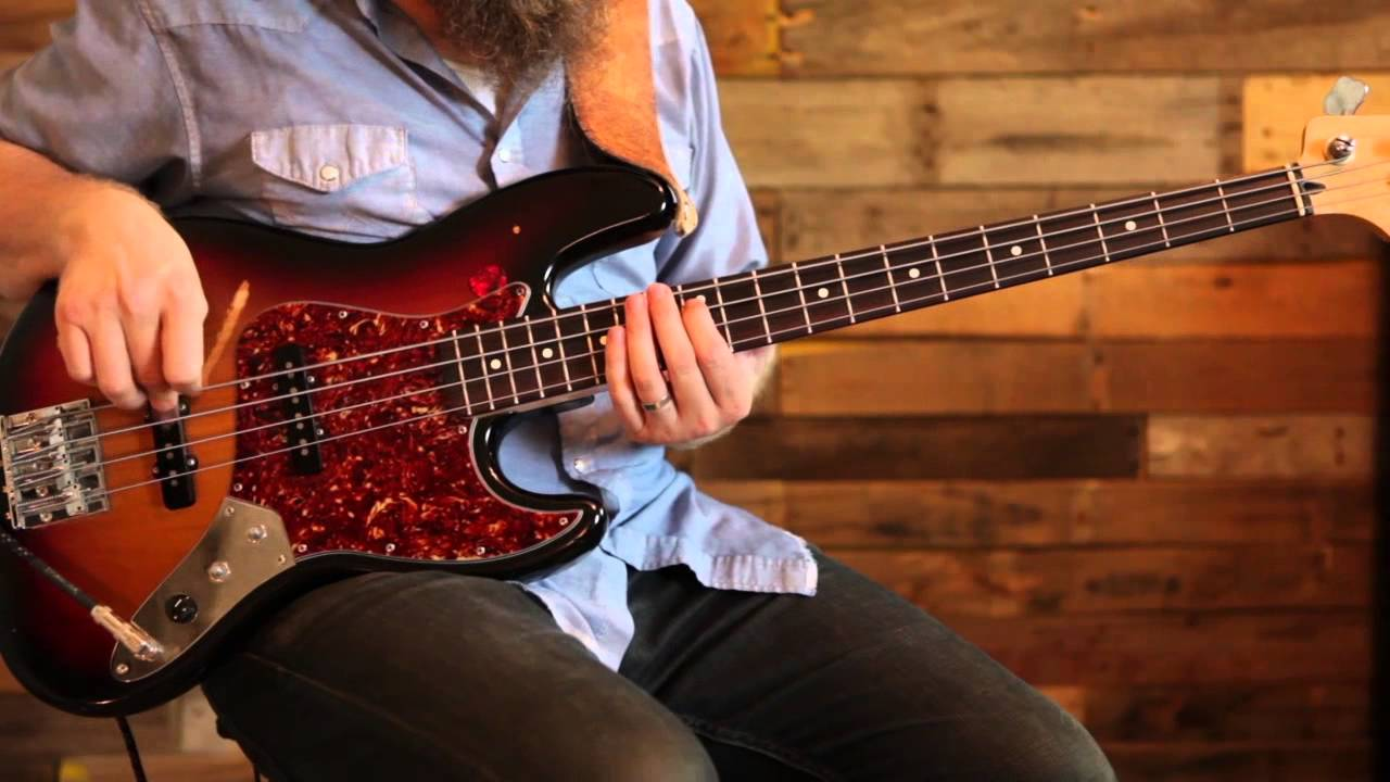 How To Play Redeemed To Redeem On Bass Guitar Austin Stone Worship