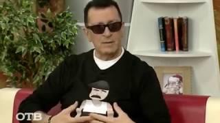 Александр Буйнов на УТРОтв