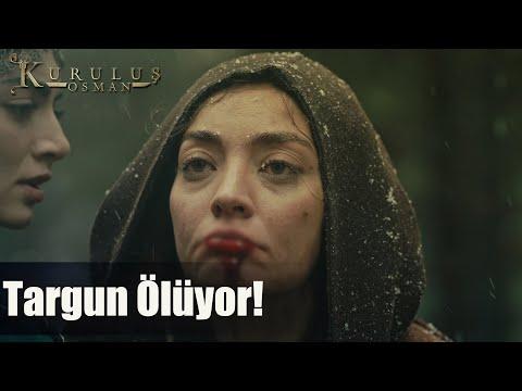 Bala Hatun, Targun Hatun'un elinden kurtuluyor! - Kuruluş Osman 46. Bölüm