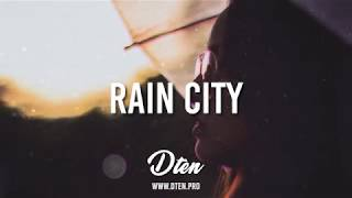 "Khalid type beat ""Rain City"" 