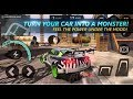 Speed Legends Open World Racing - Sports Car Drift Racing Games - Android Gameplay FHD