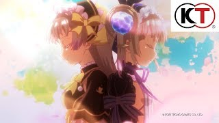Atelier Lydie and Suelle: the Alchemists and the Mysterious Paintings- Story trailer
