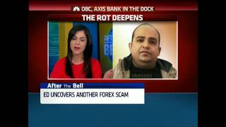 ED Uncovers Another Forex Scam: OBC, Axis Bank In The Dock