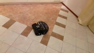 Робот-пылесос Samsung VR20K9350